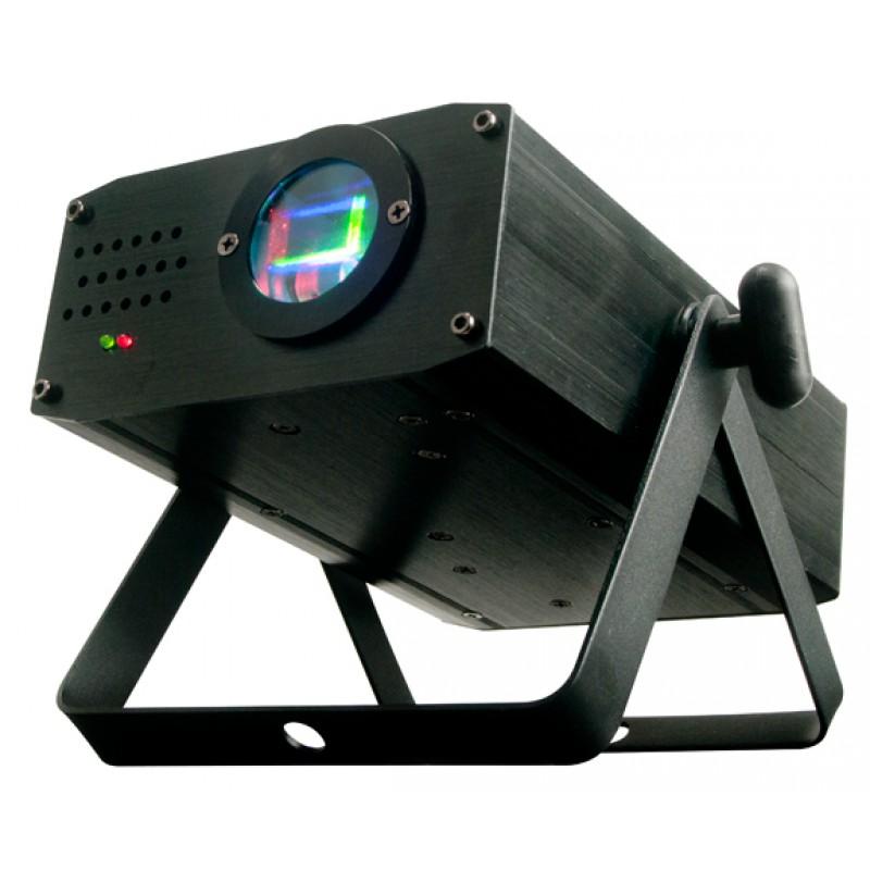 ADJ Mini Laser Micro Image RGB
